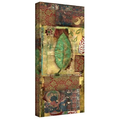 ArtWall 'Essential Nature' by Elena Ray Graphic Art on Wrapped Canvas