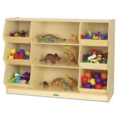 Jonti-Craft Bin Storage