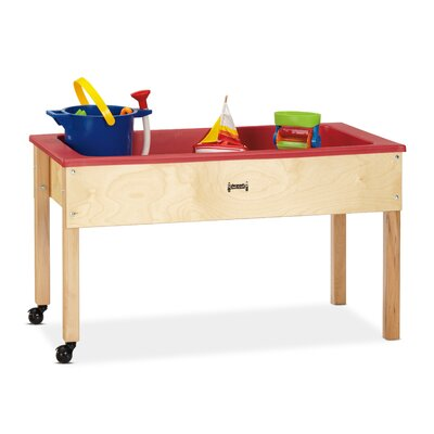 Sand-n-Water Table