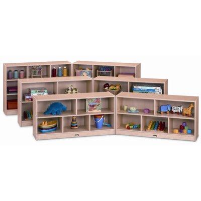 Jonti-Craft Toddler Fold-N-Lock Storage