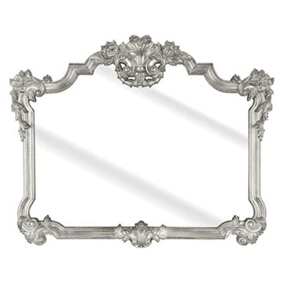 D & J Simons and Sons Roccoco Mirror