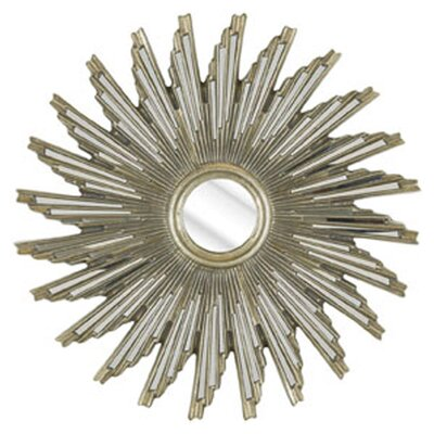 D & J Simons and Sons Star Mirror