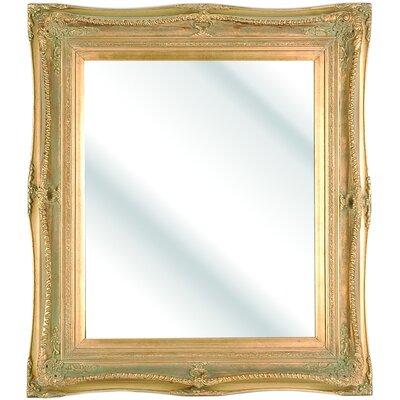D & J Simons and Sons Richmond 175.5 cm x 115.5 cm Rectangle Mirror