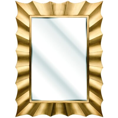 D & J Simons and Sons Capello Rectangle Mirror