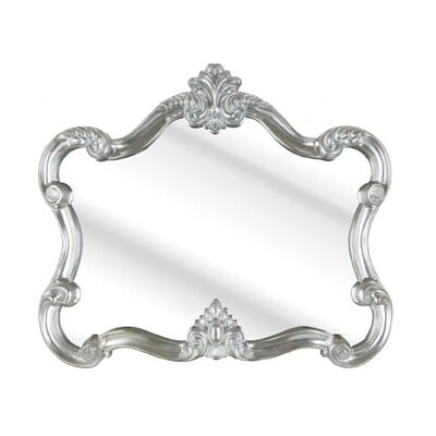 D & J Simons and Sons Roccoco Decorative Mirror