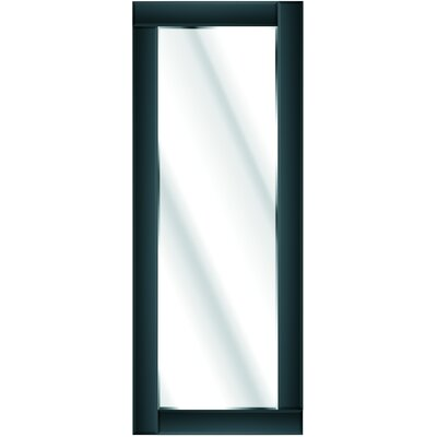 D & J Simons and Sons The Solitaire Cheval Stand Mirror