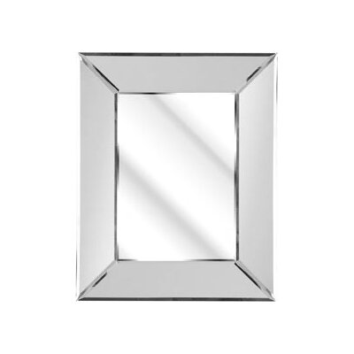 D & J Simons and Sons The Solitaire Mirror