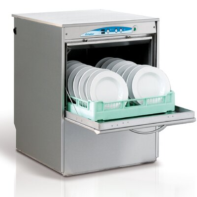 "Deluxe 23.75"" 60 dBA Built-In Dishwasher"