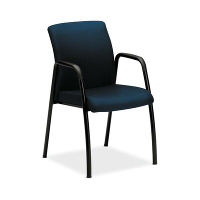 Park Avenue Series Guest Chair Fabric: Mariner