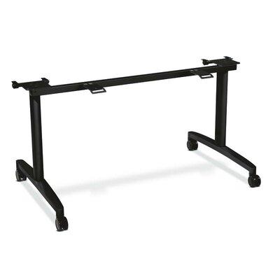 Huddle Table Flip-Top Base