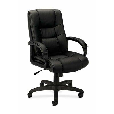 """Executive """"Duo"""" Edge Series Executive Chair"""