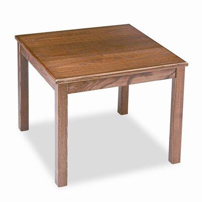 HON Laminate Occasional Table, Square