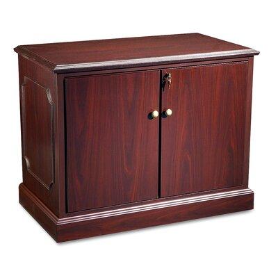 94000 Series 2 Door Credenza
