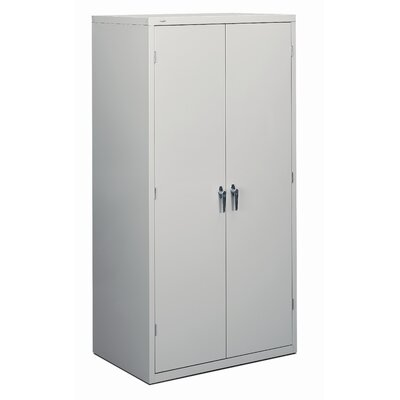 Brigade Storage Cabinet Finish: Light Gray