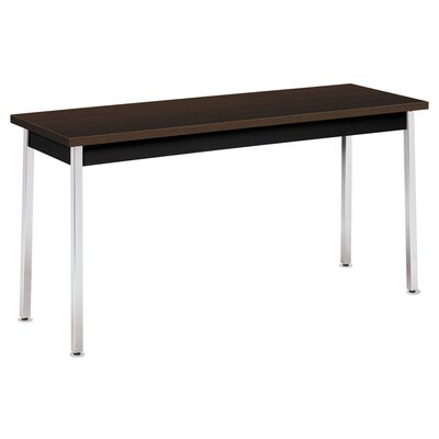 "Utility Training Table Size: 29"" H x 40"" W x 20"" D"