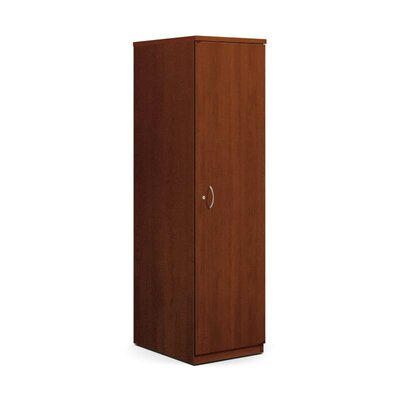 BL Series Storage Cabinet Finish: Medium Cherry