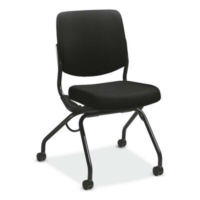 Perpetual Fabric Padded Folding Chair