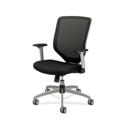 Boda High-Back Mesh Desk Chair