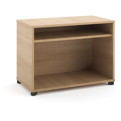 Standard Bookcase Finish: Wheat