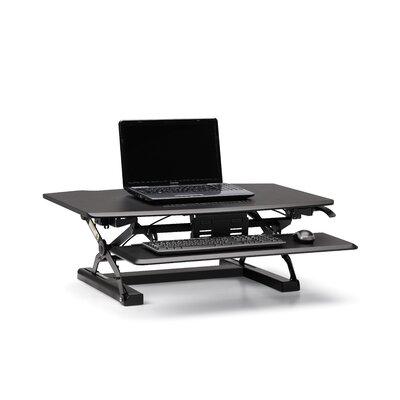 Standing Desk Converter Finish: Black