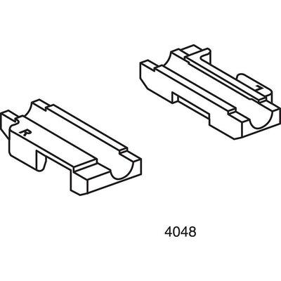 Olson - 4040 Series Ganging Mechanism