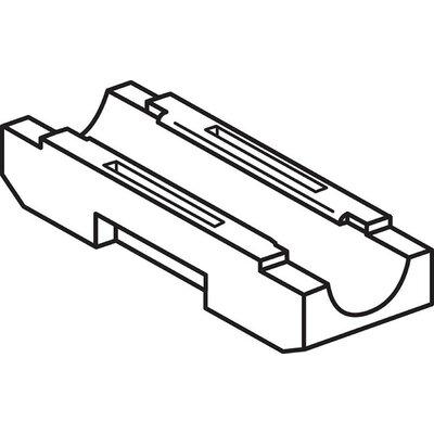Olson 4040 Series Non-Ganging Mechanism
