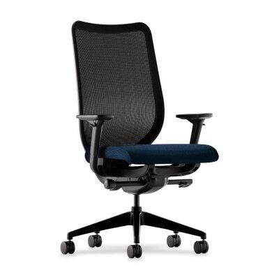 Nucleus Mesh Desk Chair Upholstery: Mariner