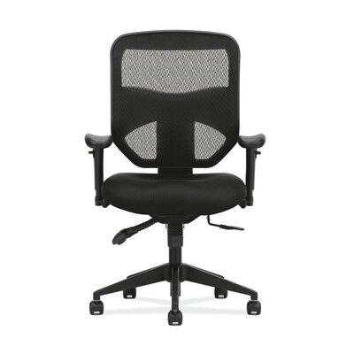 Basyx Series Mesh Desk Chair