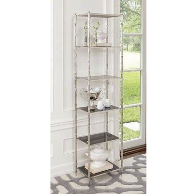 Arbor Etagere Bookcase