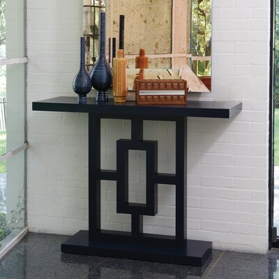 Grid Block Console Table