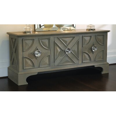 Williamsburg 2 Door Accent Cabinet