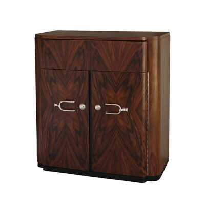 Santos Accent Cabinet with Drawer