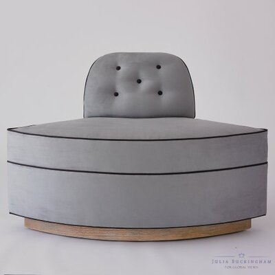 Conversation Rondel Guest Chair
