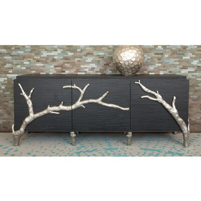 Branch Accent Cabinet