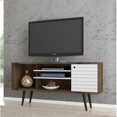 Entertainment Furniture Store Jabari Tv Stand For Tvs Up To 50