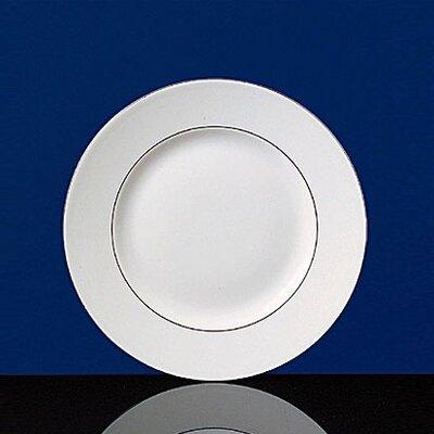 "Wedgwood Signet Platinum 8"" Salad Plate"