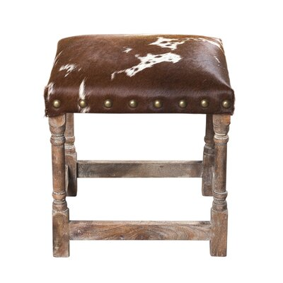 Wesley Accent Stool