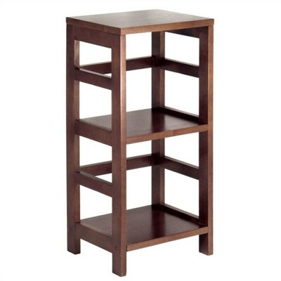 Winsome Espresso Storage Shelf