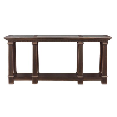 Pacific Canyon Console Table