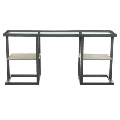 Wheeler Console Table