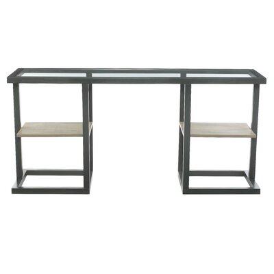 Wheeler Console Table