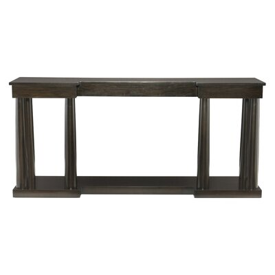 Sutton House Console Table
