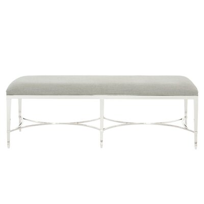 Criteria Upholstered Bench