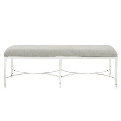 Criteria Upholstered Bench