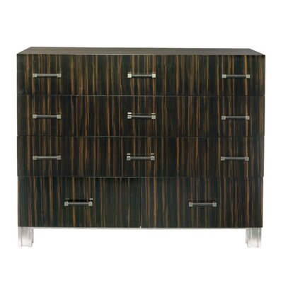 Hartwell Tall 11 Drawer Accent Chest