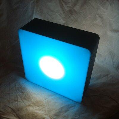 La Nomade Du Design Bodenlampe Glossy