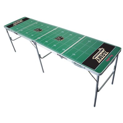NCAA Tailgate Table NCAA Team: UMass Minutemen