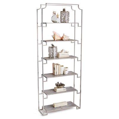 Berkshire Etagere Bookcase