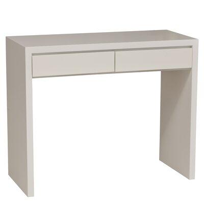 Kadon Console Table Color: Toffee, Wood Veneer: Maple