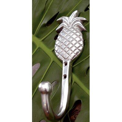 Polished Pineapple Hook